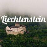 Zdjęcia z Liechtenstienu