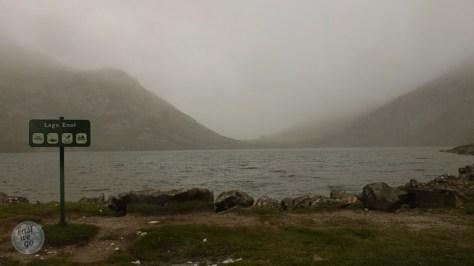 Lake Enol - Asturias