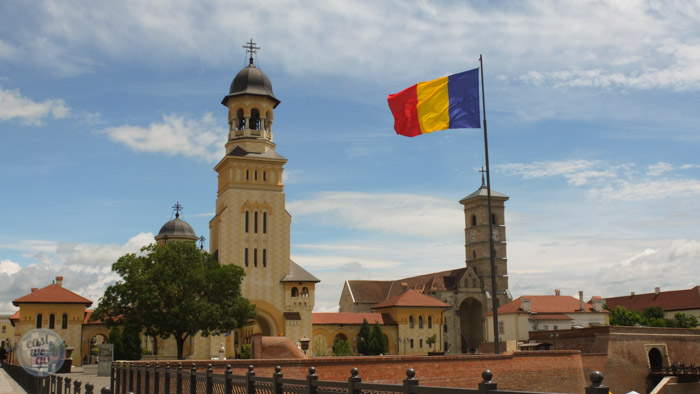 Alba Iulia - Romania