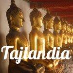 Zdjęcia z Tajlandii