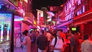 Soi Cowboy - Bangkok
