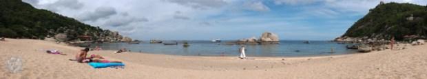 Ao Tanote Beach