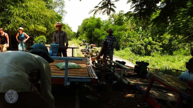 bamboo train-2