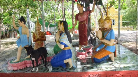 Phnom Sampeau