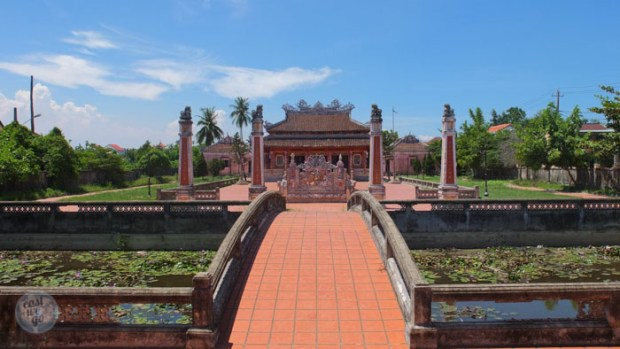 Hoi An - Danang - My Son-53