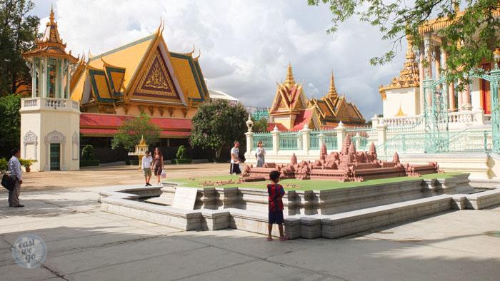 Podłącz kambodża