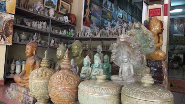Phnom Penh - Cambodia (5)