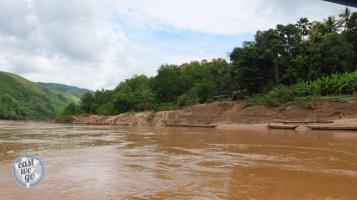 Boat Muang Khua to Muang Ngoi-10