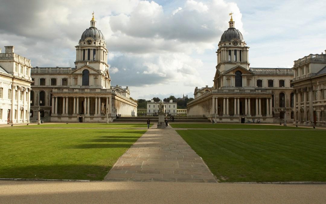 University of Greenwich Graduate Scheme Launched