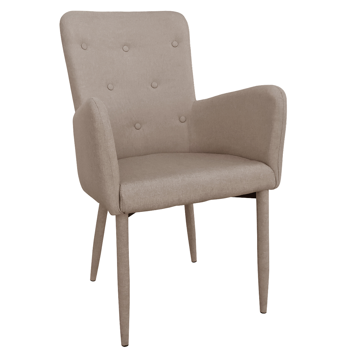 Barton Chair Barton Arm Chair Mocha