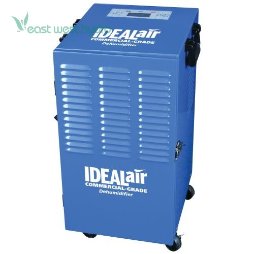 Ideal Air  Commercial Grade Dehumidifier Up To 100 Pint