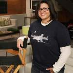 "Nahnatchka Khan (Creator/Executive Producer ""Fresh Off the Boat"")"
