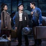 """""""Allegiance"""" with Lea Salonga, George Takei, and Telly Leung"""