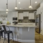 Kitchen Islands Bar Height Or Counter Height Eastwood Homes