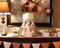 Fall Baby Shower Archives