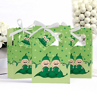 peas in pod baby shower boxes