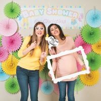 Easy Baby Shower Decorations, DIY Baby Shower Decorations