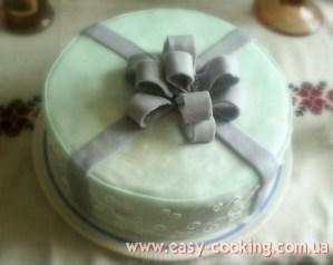 Шоколадний торт