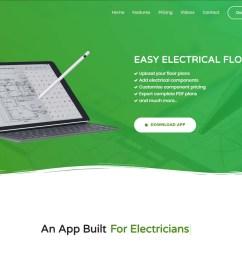 electrical floor plan uk [ 1200 x 900 Pixel ]