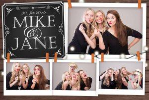 Hochzeit 9 Fotobox