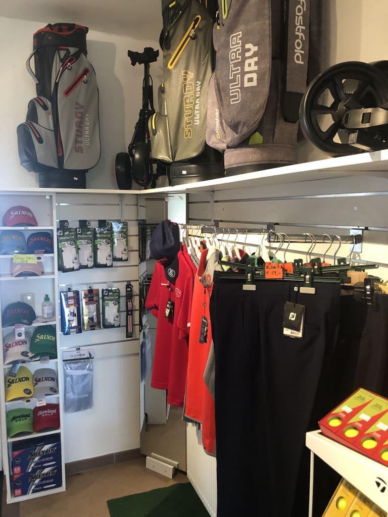 Golf Pro Shop IMG 4455 April Golf Angebote & News