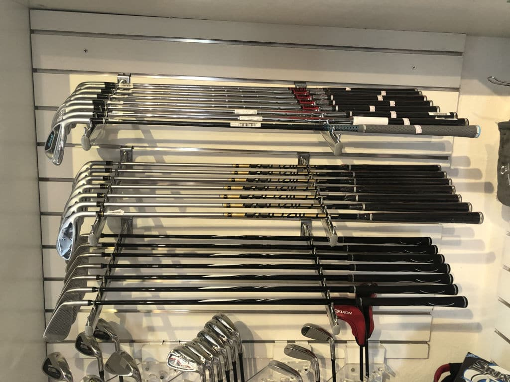 Golf Pro Shop IMG 4459 April Golf Angebote & News
