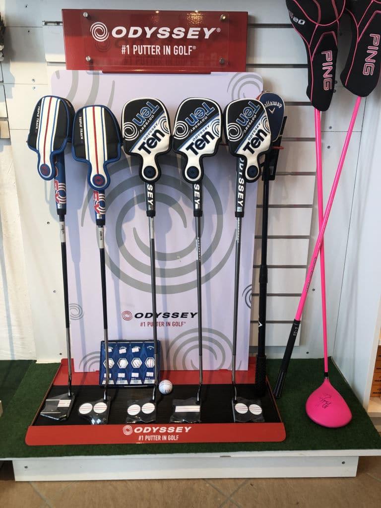 Golf Pro Shop IMG 4460 April Golf Angebote & News