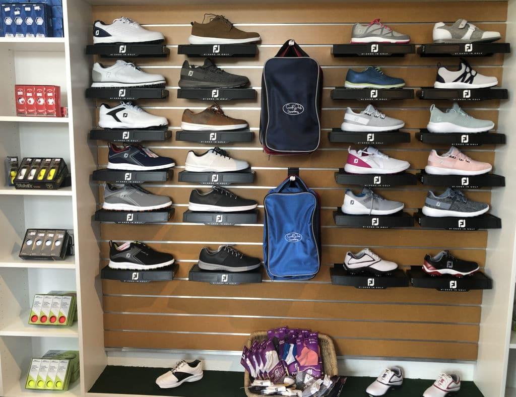 Golf Pro Shop IMG 4465 2 April Golf Angebote & News