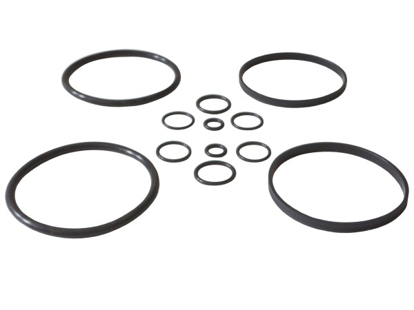 BMW E38 E39 X5 E53 V8 M62TU M62 VANOS seals repair kit