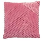 Kissen rosa