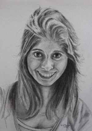 draw realistic easy drawing faces learn pencil painting step portraits exercises came techniques oil graphite