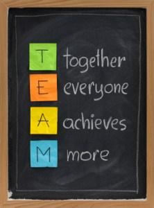 Teamwork EASYRider