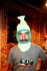 Hassuja hattuja Samarassa
