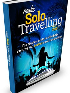 Make SOLO Travelling Fun