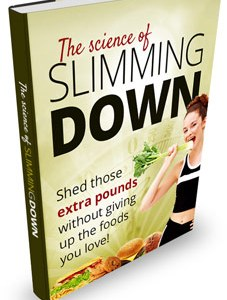 The Science of Slimming Down