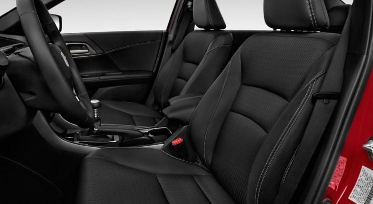 20162016 Honda Accord Sedan Sport