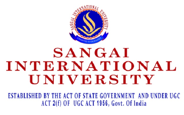 Sangai International University External Courses