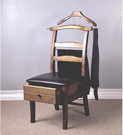 bedroom wardrobe chair valet for toddlers my | easy and elegant life