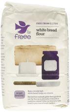 Doves farm bread flour