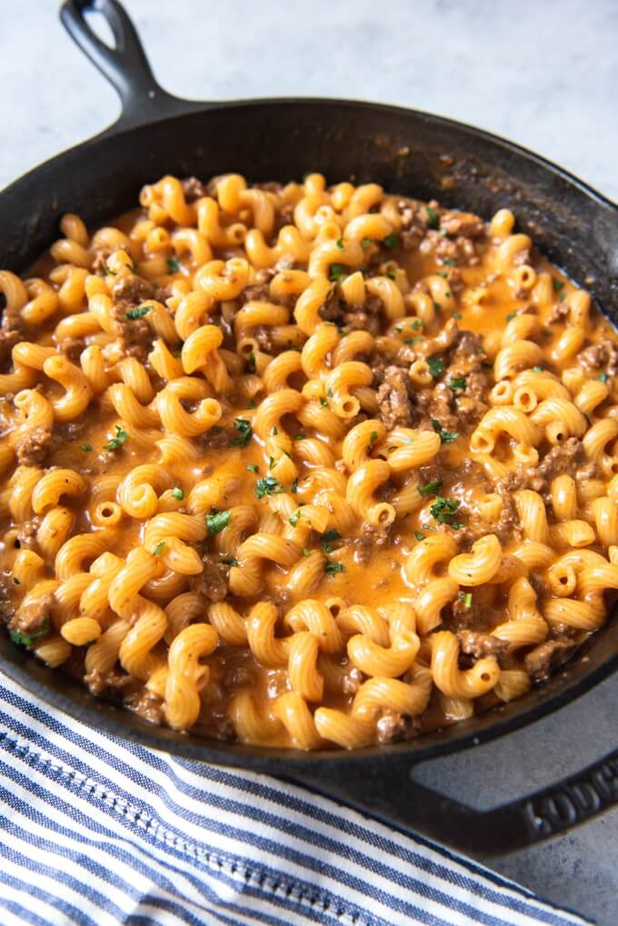 What To Make With Ground Beef Easy And Healthy Recipes
