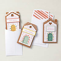 Paper Pumpkin Kit Subscription