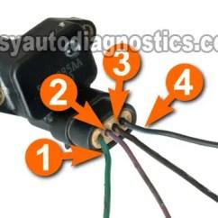 Gmc Safari Vacuum Diagram 1999 Nissan Altima Fuel Pump Wiring Part 1 -chrysler 4-wire Map Sensor Diagnostic Test