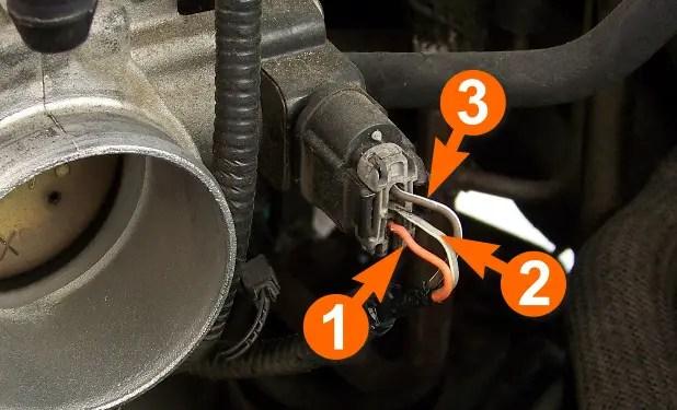 Nissan 3 0 Liter Engine Diagram