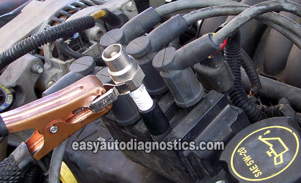 Firing 0 Order 1998 Cylinder Sport 3 Montero Mitsubishi And Identification