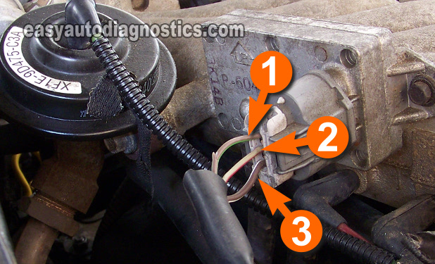 Diagram Likewise 2002 Ford Focus On Ect Sensor Location Ford Focus