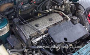 Part 2 How to Test the Ignition Module and Crank Sensor (GM 24L)