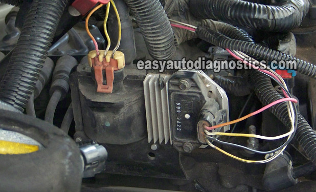 1996 Honda Passport Fuse Box Diagram Part 1 How To Test The Gm Ignition Control Module 1995 2005