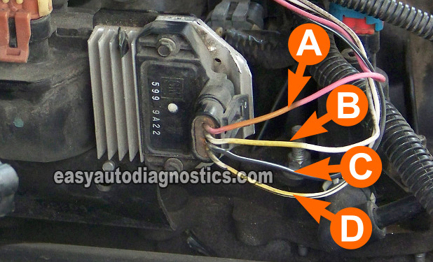 2005 chevrolet equinox wiring diagram 1996 jeep cherokee part 1 -how to test the gm ignition control module (1995-2005)