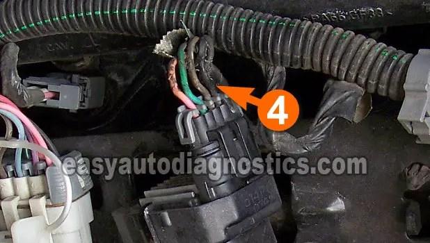 1994 Chevy C1500 Fuse Box Diagram Part 3 How To Test The Cop Coils Gm 4 8l 5 3l 6 0l 8 1l