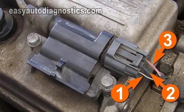 Chevy 6 5 Ecm Wiring Diagram Part 1 How To Test The Ignition Coils Suzuki Swift
